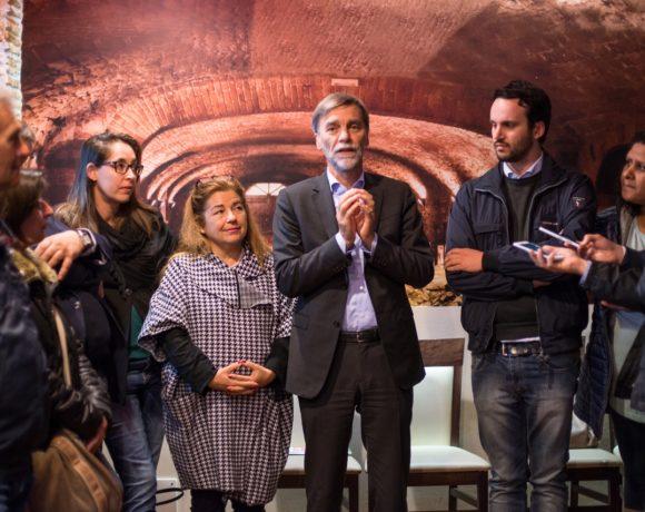 """Graziano Delrio: """"Il futuro di Abano? Non è nell'isolamento"""""""
